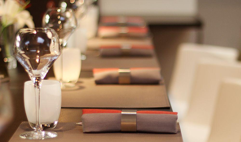 L Esprit Cuisine | L Esprit Cuisine Laval Restaurants Gastronomiques De La Mayenne